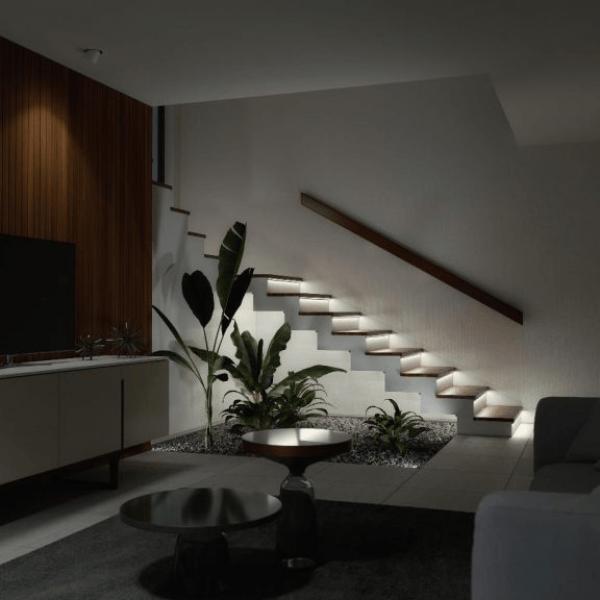 Dekoratyvinis apšvietimas – kas tai ?